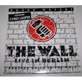 Another brick in the wall Part 2(Featuring Cyndi Lauper)-Edited version/Run like hell