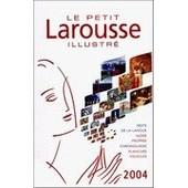 Le Petit Larousse 2004