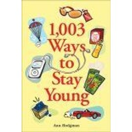 Image 1, 003 Ways To Stay Young