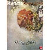 T�l�rama Hors-S�rie - Odilon Redon Au Grand Palais de Sophie Cachon