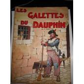 Les Galettes Du Dauphin de Dehaynin, D.