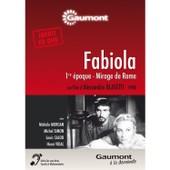 Fabiola - 1�re �poque - Mirage De Rome de Alessandro Blasetti