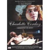 Charlotte Corday : L'assassinat De Marat de Henri Helman
