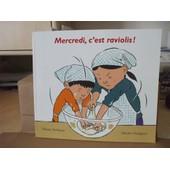 Mercredi, C'est Raviolis ! de MAKOTO TACHIBANA