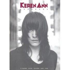 KEREN ANN SONG BOOK