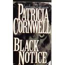 Patricia Cornwell : Black Notice (Livre) - Livres et BD d'occasion - Achat et vente