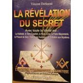 La R�v�lation Du Secret de vincent derkaoui