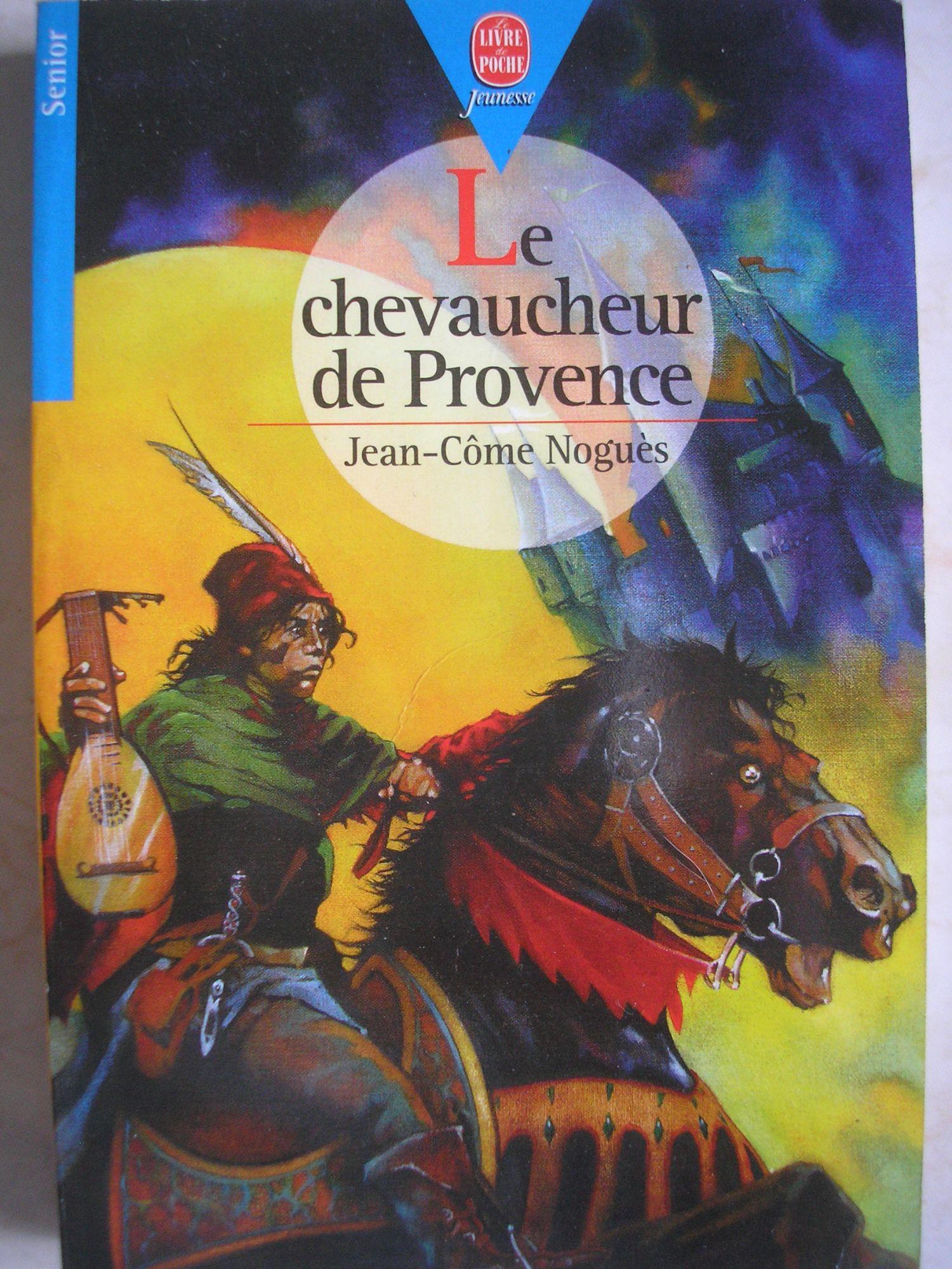 Le Chevaucheur de Provence