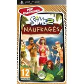 Sims 2 - Naufrag�s - Essentials