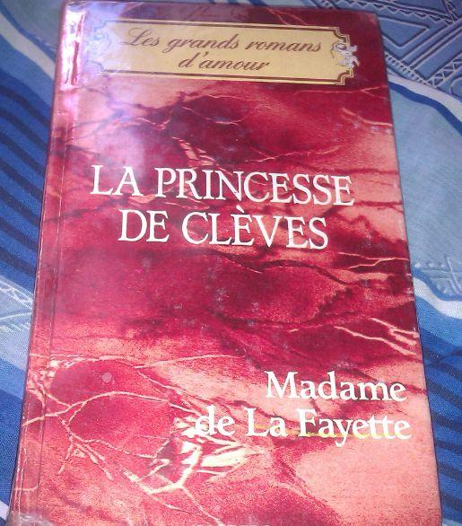 La princesse de cleves - Carrere