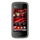 Nokia 5230 Chrome et Noir