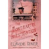 The Montmartre Investigation de Claude Izner