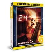 24 Heures Chrono, Saison 5 (Coffret De 6 Dvd)