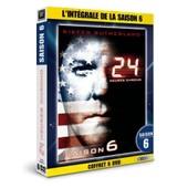 24 Heures Chrono, Saison 6 (Coffret De 6 Dvd)