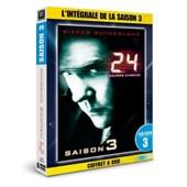 24 Heures Chrono, Saison 3 (Coffret De 6 Dvd)