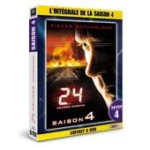 24 Heures Chrono, Saison 4 (Coffret De 6 Dvd)