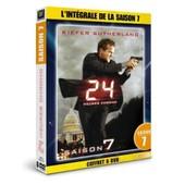 24 Heures Chrono, Saison 7 (Coffret De 6 Dvd)