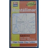 Mont�limar - Plan De Ville de Collectif