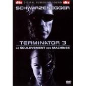 Terminator 3 : Le Soul�vement Des Machines - �dition Single de Jonathan Mostow