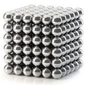 Puzzle 3d Neocube Nestball Nickel 216 Billes 5mm N35