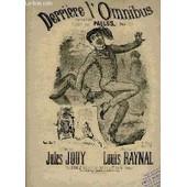 Derriere L'omnibus de Raynal Louis Jouy Jules