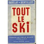 Tout Le Ski de Babelay