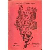 Almanach Vermot 1951 de Collectif