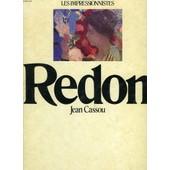 Odilon Redon de Jean Cassou