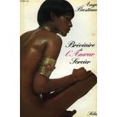 Breviaire De L'amour Sorcier de ange bastiani