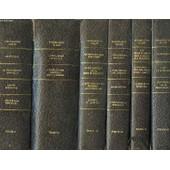 Etudes De Psychologie Sexuelle, Ix Tomes (Incomplet) de Ellis Havelock