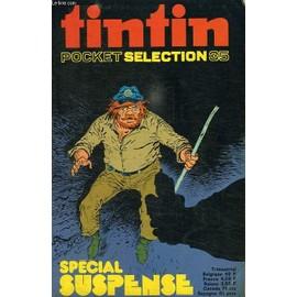 Tintin Pocket Selection, N� 35