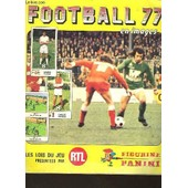 Football 77 En Images de Collectif