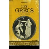 Les Grecs - Classe De Troisieme de Georgin Ch.