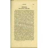 Necrologie - Henri Pirenne 1862 - 1935 de georges espinas