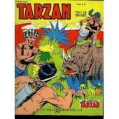 Tarzan - N�35 de Edgar Rice Burroughs