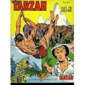 Tarzan - N�39 de Edgar Rice Burroughs