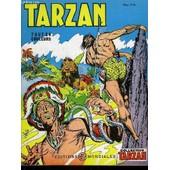 Tarzan - N�44 de Edgar Rice Burroughs