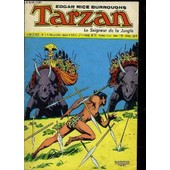 Tarzan - N�4 - Tarzan Et Les Monstres Invincibles de Edgar Rice Burroughs