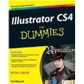 Illustrator Cs4 For Dummies de Ted Alspach