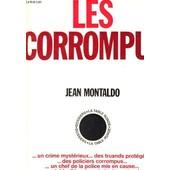 Les Corrompus de jean montaldo