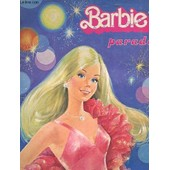 Barbie Parade de Collectif