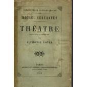 Theatre de Cervantes Michel.