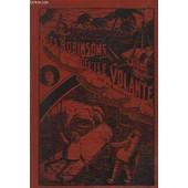 Les Robinsons De L'�le Volante. N�1 Au N�27, Complet de Nizerolles R.M. De