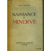 Naissance De Minerve de Carette Louis