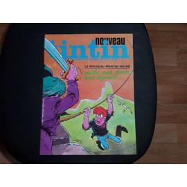 Nouveau Tintin N�91 N� 91 : Le Nouveau Martin Milan