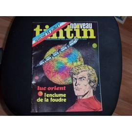 Nouveau Tintin N� 96 : Sp�cial 14 Juillet