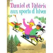 Daniel Et Val�rie Aux Sports D'hiver de Marin Lise Et Brun No�lle
