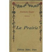 La Prairie de James-Fenimore Cooper