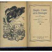 Simples Contes De La Montagne de Rudyard Kipling