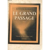 Le Grand Passage de Kenneth Roberts